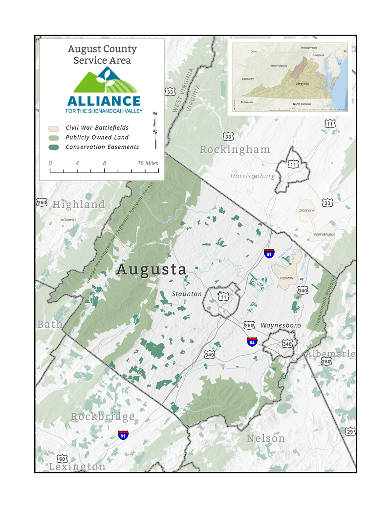 Alliance for the Shenandoah Valley – Augusta County Virginia-01