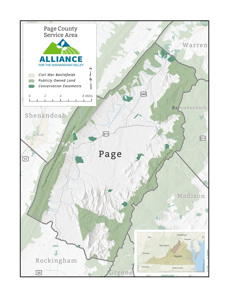 Alliance for the Shenandoah Valley – Page County-01