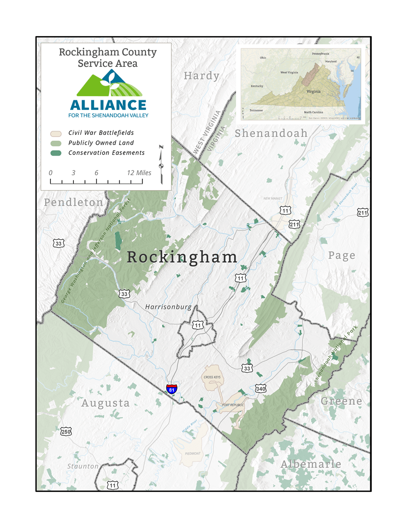 Alliance for the Shenandoah Valley – Rockingham County-01