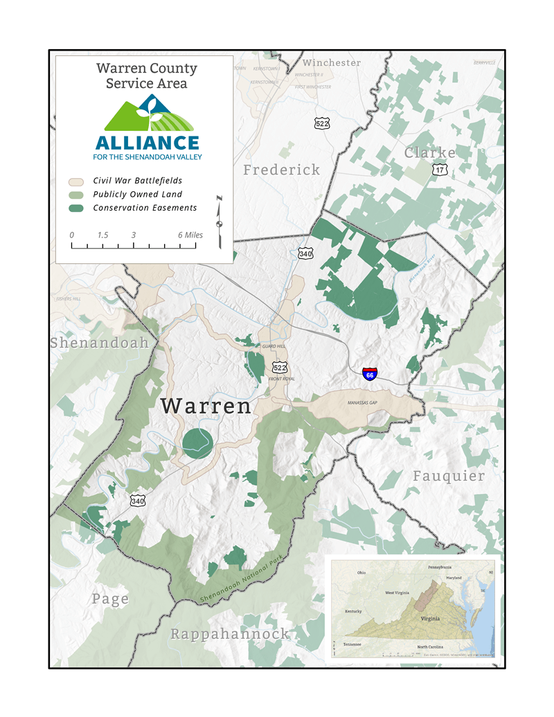 Alliance for the Shenandoah Valley – Warren County-01
