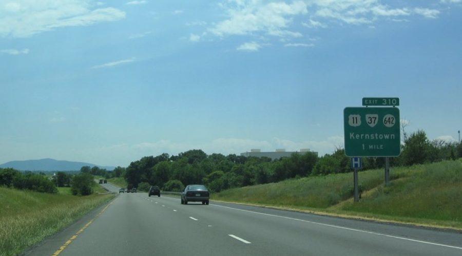I-81 Corridor Study Phase 3 Meetings Announced