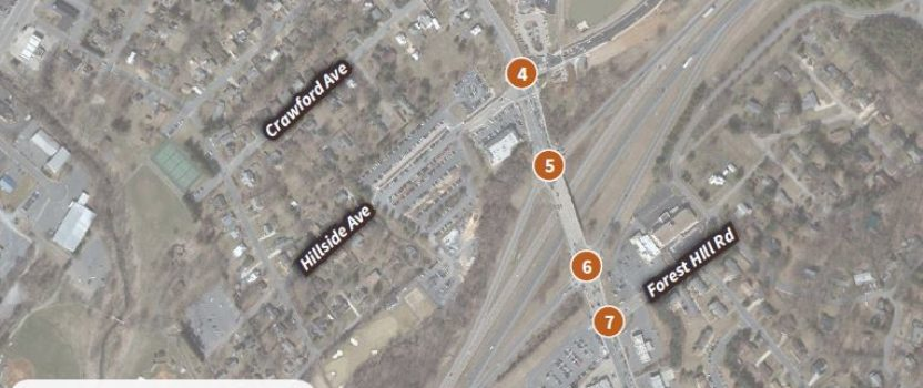 Port Republic Road Improvements – opportunity for input