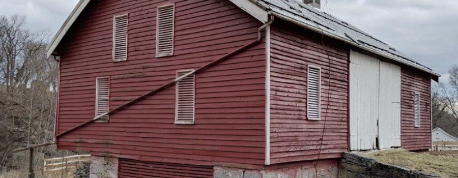 Historic Barns of Shenandoah County: A Living Heritage