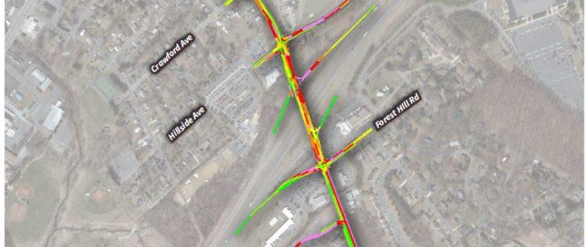 Port Republic Road Improvements – our take