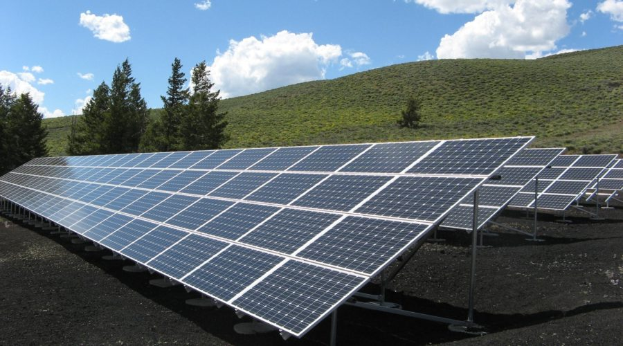 Page County Solar Ordinance: The Good, the Bad and the Ugly