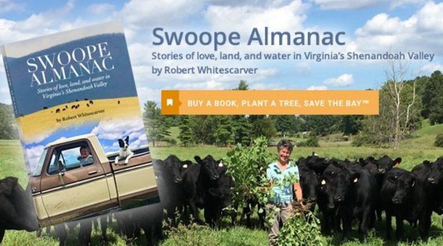 New Swoope Almanac Author Interview