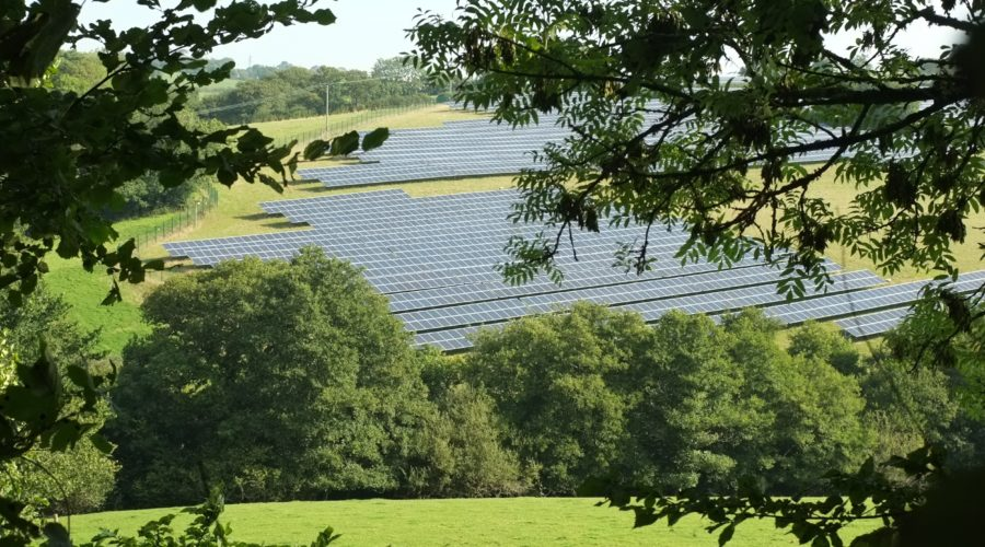 Stuarts Draft Solar Project Denied