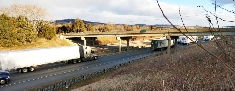 Interstate 81 Committee Formed