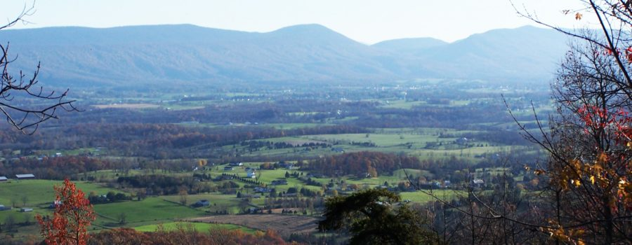 New Conservation Funding for the Valley