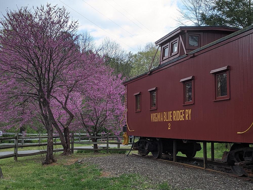 Nelson County Rail Trail