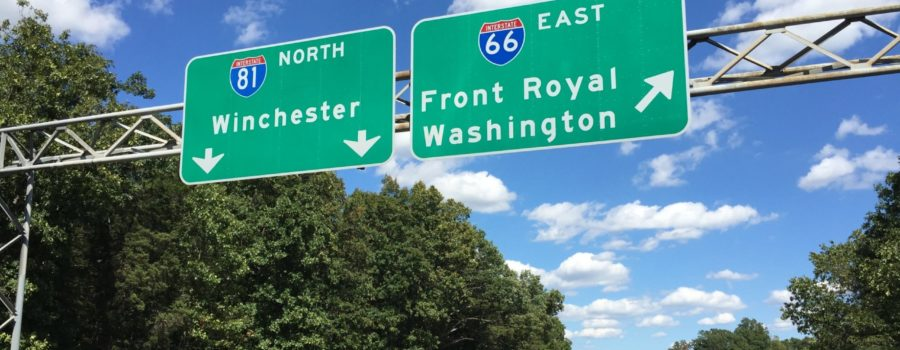 What would a COVID infrastructure bill mean for I-81?