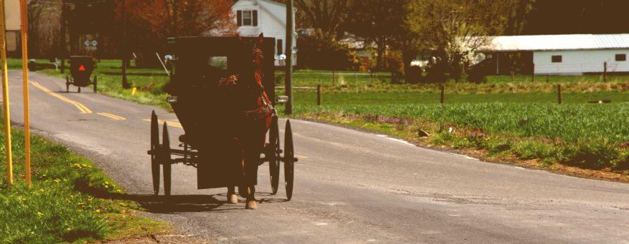 Transportation in our rural landscapes