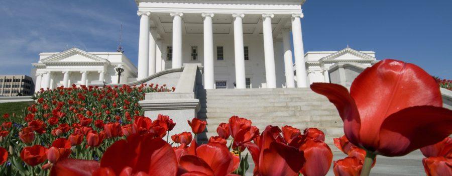 Ask Legislators to Prioritize Outdoor Space