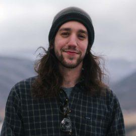 Bryce Yoder