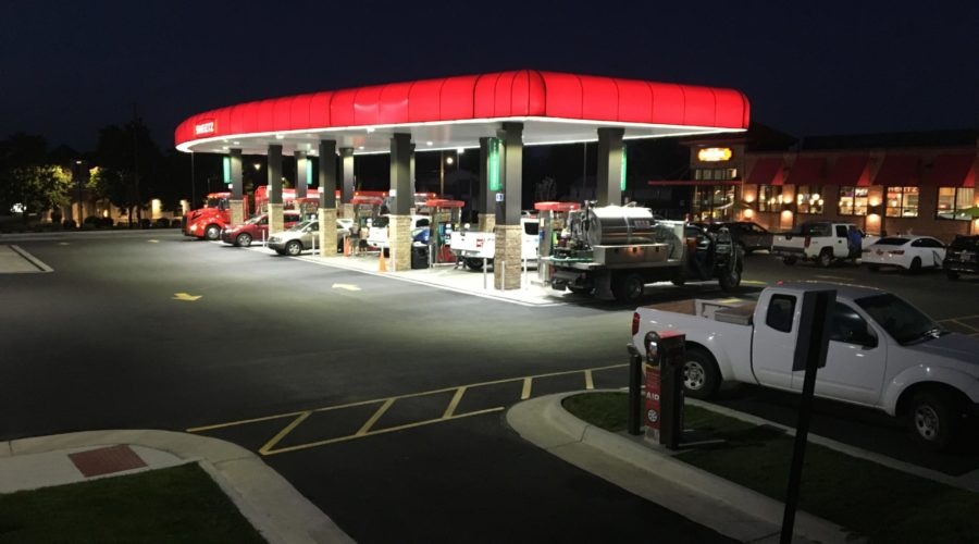 Alliance Urges Caution as Warren County Considers Gas Station in Agricultural Zoning District