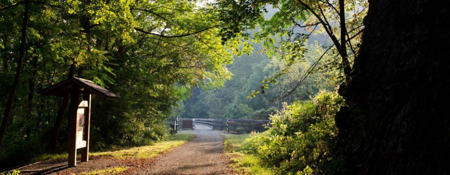 Proposed Rail-Trail to have positive impact on Shenandoah Valley communities