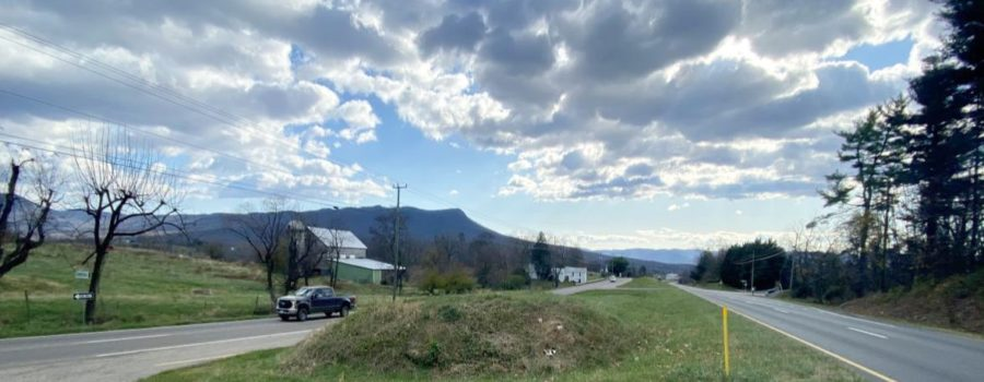 Take this survey – how are your Route 33 East travels?