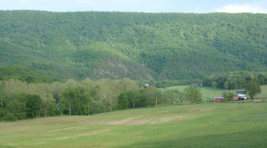 Shenandoah County Board of Supervisors Fund Important Conservation Program