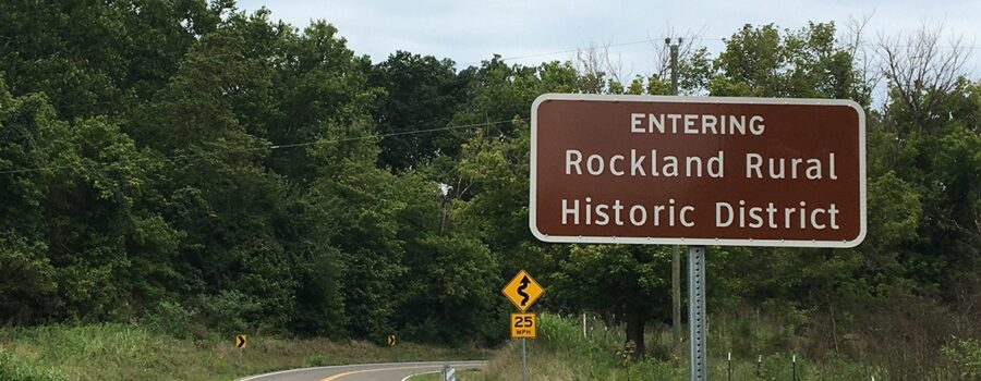 Rockland Rural Historic District